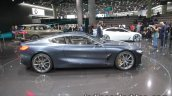 BMW Concept 8 Series side at IAA 2017