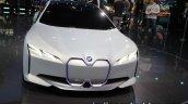 BMW i Vision dynamics front at the IAA 2017