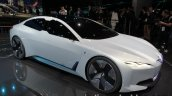 BMW i Vision dynamics front three quarters at the IAA 2017