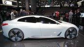 BMW i Vision dynamics profile at the IAA 2017