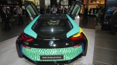 BMW i8 MemphisStyle Edition rear at IAA 2017