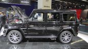 Brabus 900 based on Mercedes-AMG G65 side