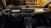 Brazilian-spec 2017 VW Polo dashboard
