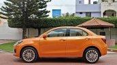 Custom 2017 Maruti Dzire by KitUp Automotive profile