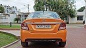 Custom 2017 Maruti Dzire by KitUp Automotive rear