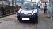 Custom Maruti Wagon R 'RDxRaider' front