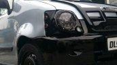 Custom Maruti Wagon R 'RDxRaider' headlamp