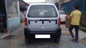 Custom Maruti Wagon R 'RDxRaider' rear