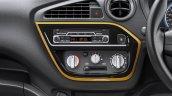 Datsun redi-GO Gold audio system