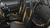 Datsun redi-GO Gold interior