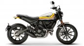 Ducati Scrambler Mach 2.0 Studio shot right side