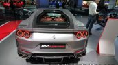 Ferrari 812 Superfast rear at IAA 2017