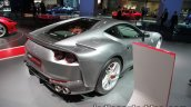 Ferrari 812 Superfast rear three quarters right at IAA 2017