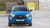 Ford EcoSport ST-Line EcoBlue front