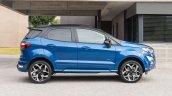 Ford EcoSport ST-Line EcoBlue profile