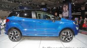 Ford EcoSport ST-Line side at IAA 2017