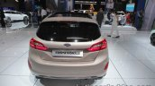 Ford Fiesta Vignale rear at IAA 2017