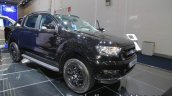 Ford Ranger Black Edition at IAA 2017