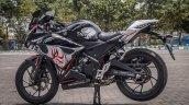 Honda CB 150R Kabuki mod left side