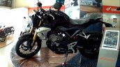 Honda CB150R ExMotion Live Images Side View