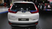 Honda CR-V Hybrid Prototype rear at IAA 2017