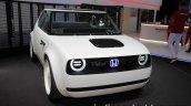Honda Urban EV Concept featured at IAA 2017