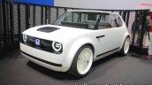 Honda Urban EV Concept front three quarters