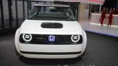 Honda Urban EV Concept grille headlights design at IAA 2017