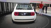 Honda Urban EV Concept rear view