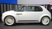 Honda Urban EV Concept side profile