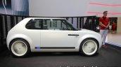 Honda Urban EV Concept side view