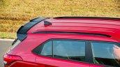 Hyundai Creta Sport roof