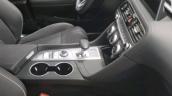 Hyundai Genesis G70 spied interior