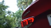 Hyundai Verna 2017 test drive review badge name