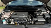 Hyundai Verna 2017 test drive review engine petrol