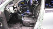 Renault Twingo La Parisienne front seats at IAA 2017