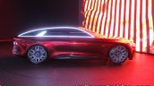Kia Proceed Concept side at IAA 2017