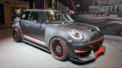MINI John Cooper Works GP Concept at IAA 2017