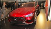 Mercedes-AMG GT Concept at IAA 2017