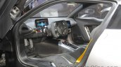 Mercedes-AMG Project ONE interior at IAA 2017