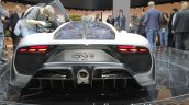 Mercedes-AMG Project ONE rear at IAA 2017