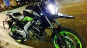 Modified Bajaj Dominar 400