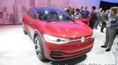New VW I.D. CROZZ concept at IAA 2017
