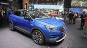 Opel Grandland X at IAA 2017