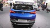 Opel Grandland X rear at IAA 2017