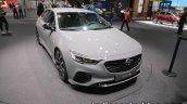 Opel Insignia GSi at IAA 2017