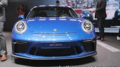 Porsche 911 GT3 Touring Package front at IAA 2017