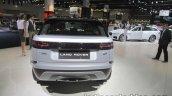 Range Rover Velar rear at IAA 2017