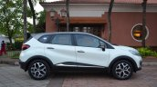 Renault Captur side view