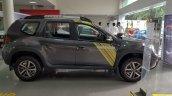 Renault Duster Sandstorm edition profile